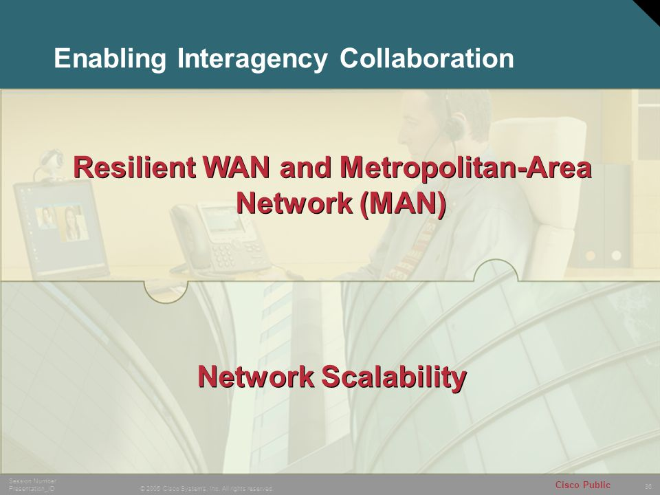 Enabling Interagency Collaboration