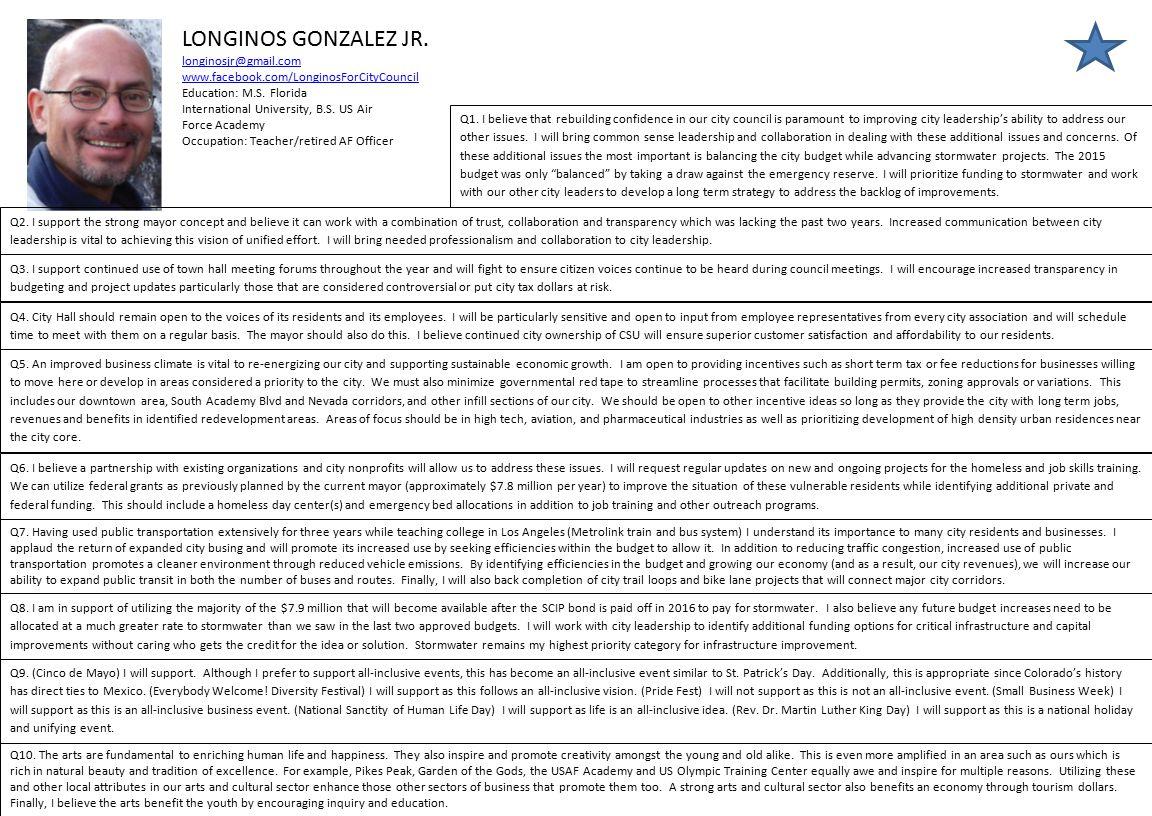 LONGINOS GONZALEZ JR. longinosjr@gmail.com