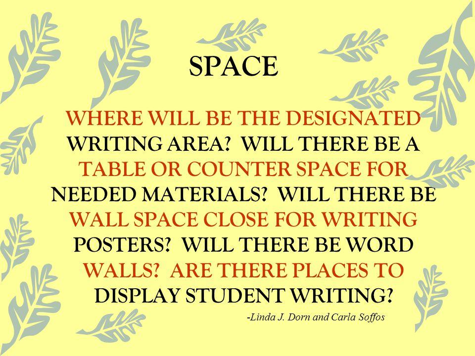 -Linda J. Dorn and Carla Soffos