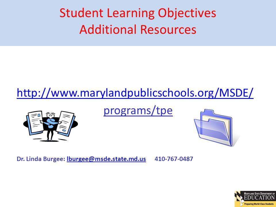 Teacher & Principal Evaluation System
