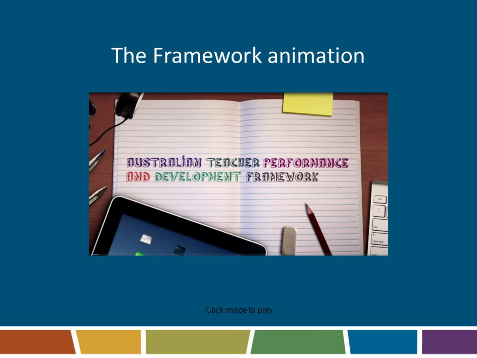 The Framework animation