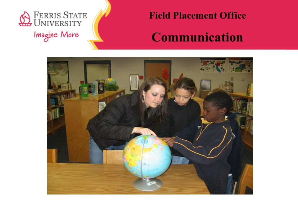 Field Placement Office