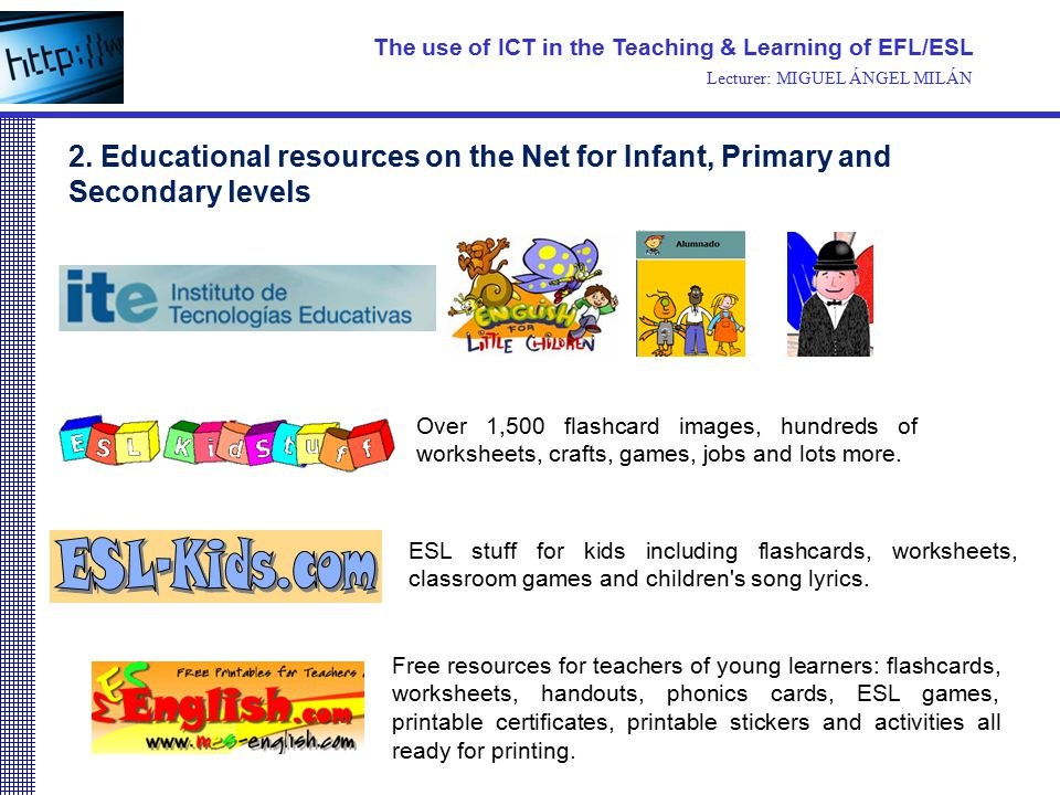 use of ict in teaching Importance of ict in education wwwiosrjournalsorg 5 | page the main purpose of the strategy for information and communication technology implementation in education.