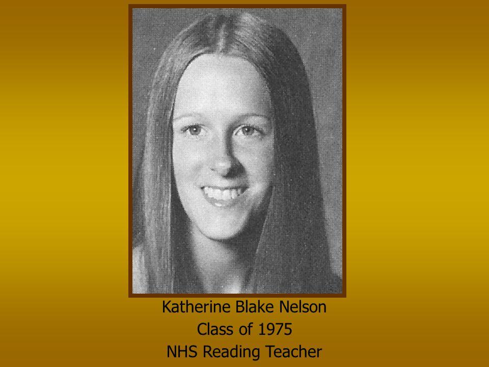 Katherine Blake Nelson