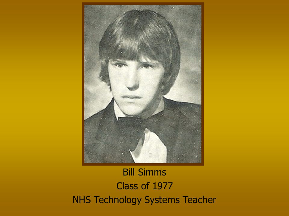 NHS Technology Systems Teacher