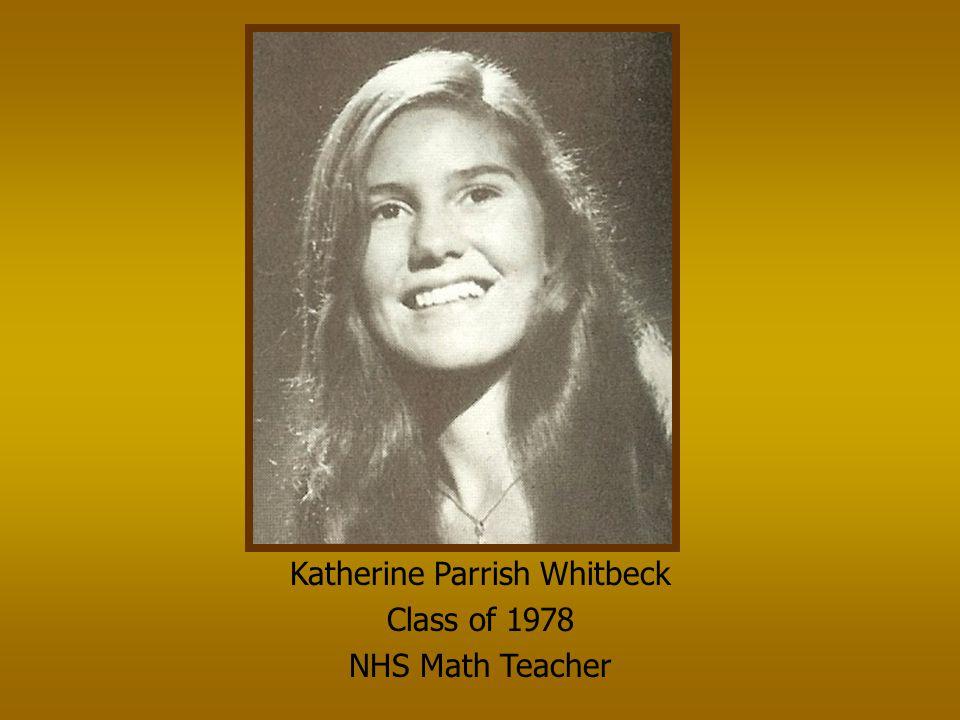 Katherine Parrish Whitbeck