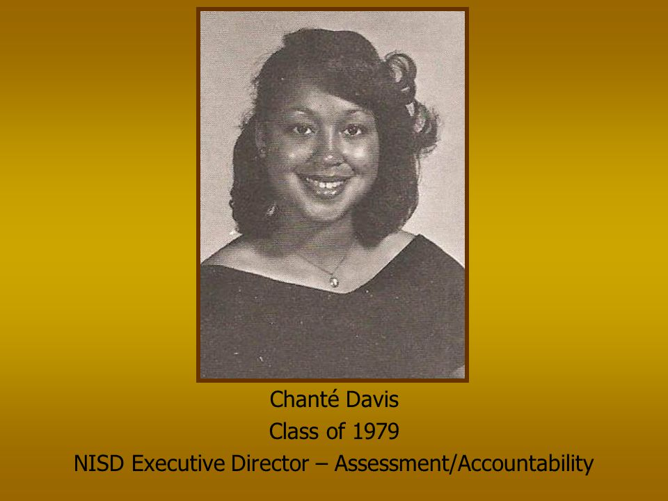 NISD Executive Director – Assessment/Accountability