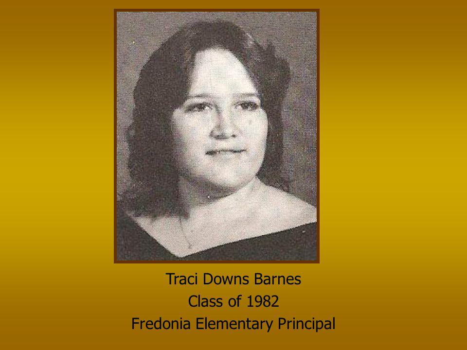 Fredonia Elementary Principal