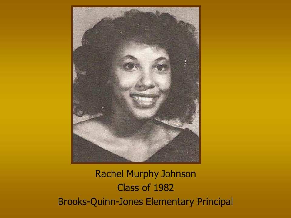 Brooks-Quinn-Jones Elementary Principal