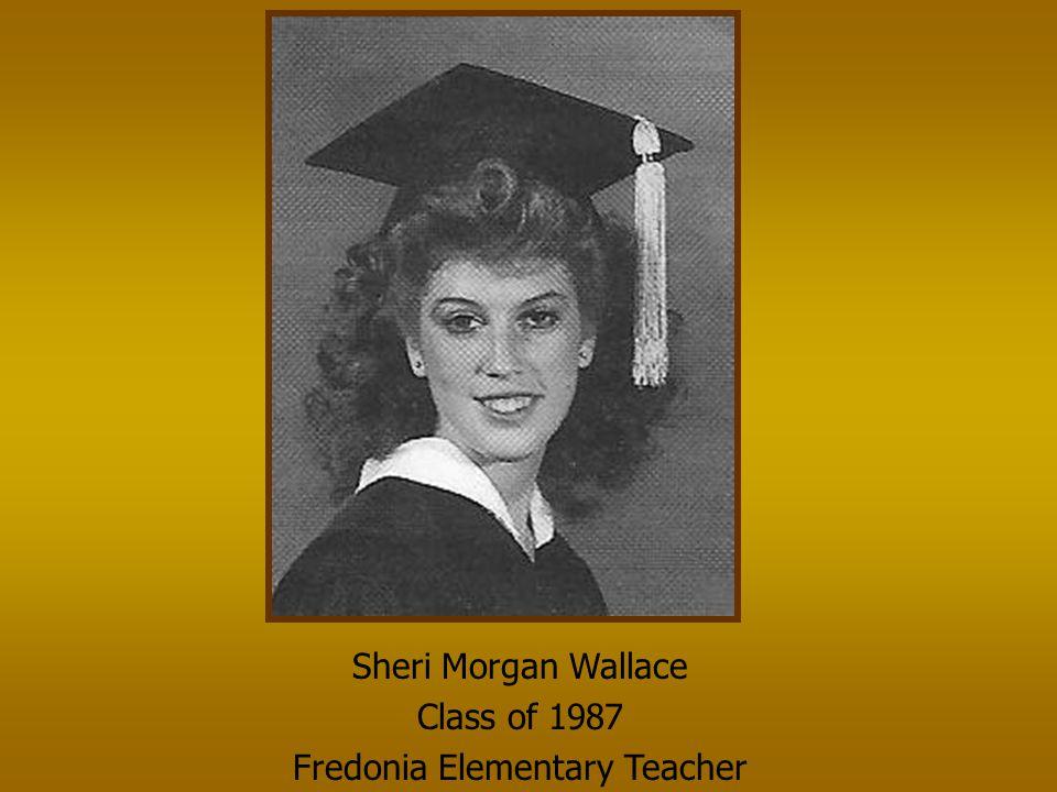 Fredonia Elementary Teacher