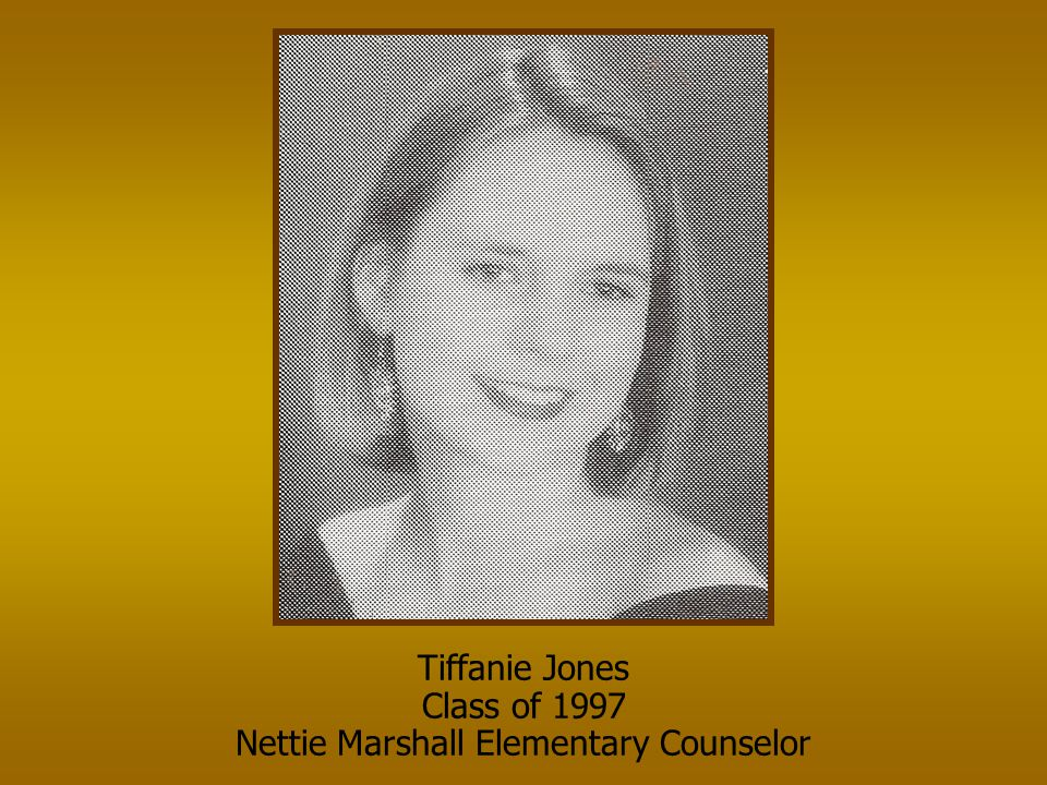 Nettie Marshall Elementary Counselor