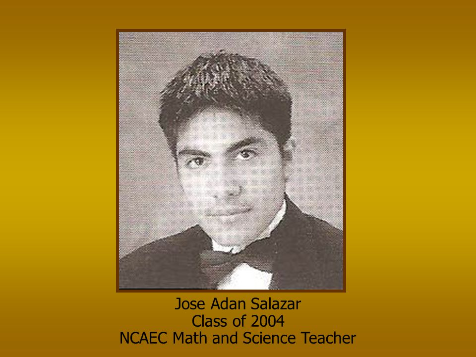 NCAEC Math and Science Teacher