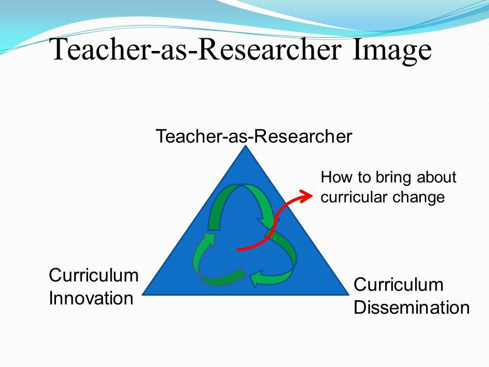 Teacher-as-Researcher Image