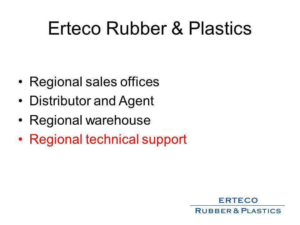Erteco Rubber & Plastics