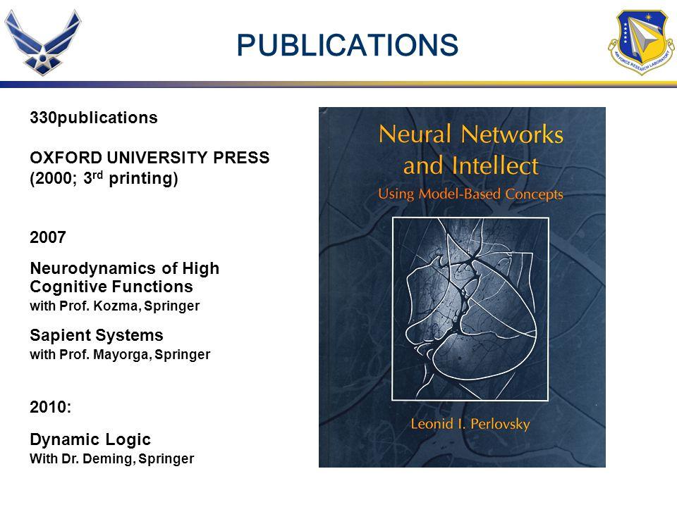 PUBLICATIONS 330publications OXFORD UNIVERSITY PRESS