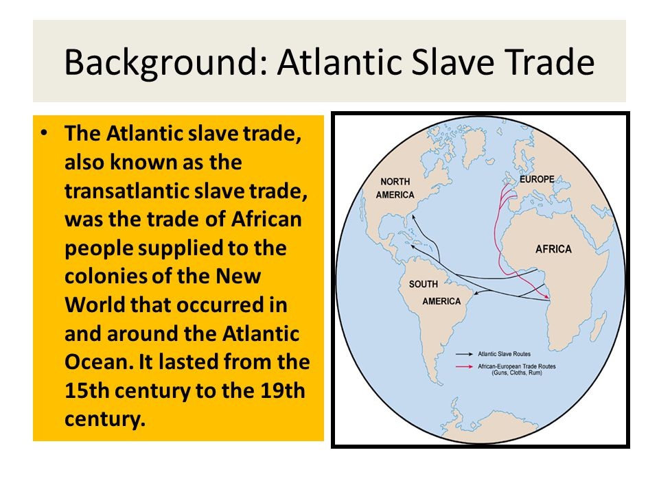 quotes on atlantic slave trade by famous historians Be a hero for a better world to build societies in which slavery truly is a term for the history abolition of the transatlantic slave trade.