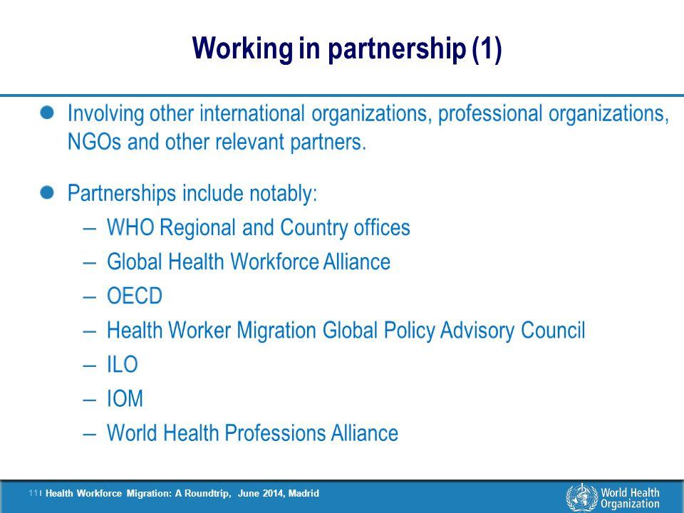 Working in partnership (1)