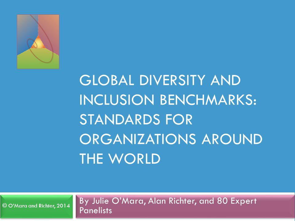 By Julie O'Mara, Alan Richter, and 80 Expert Panelists
