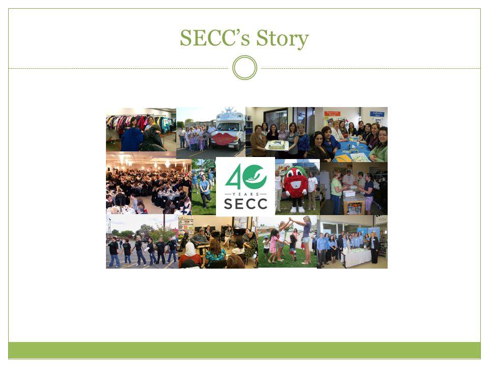 SECC's Story