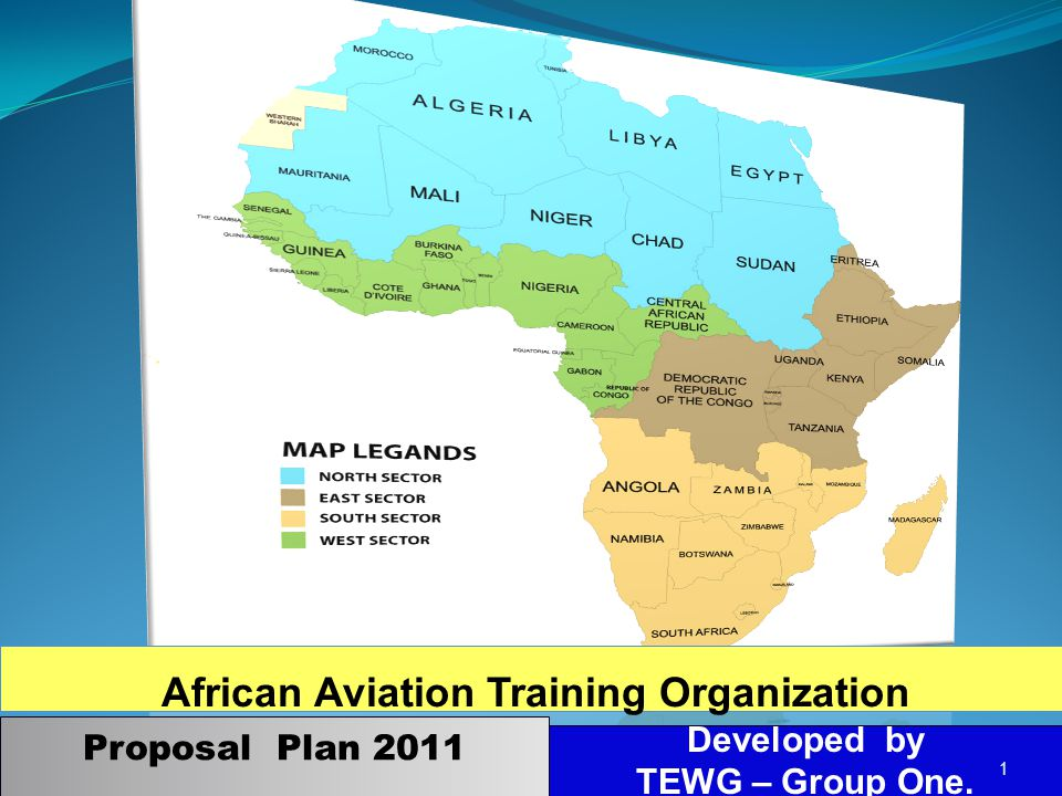 African Aviation Training Organization