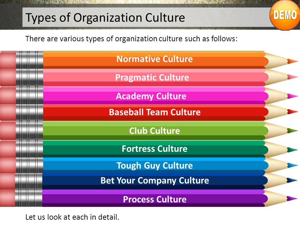 Bet Your Company Culture