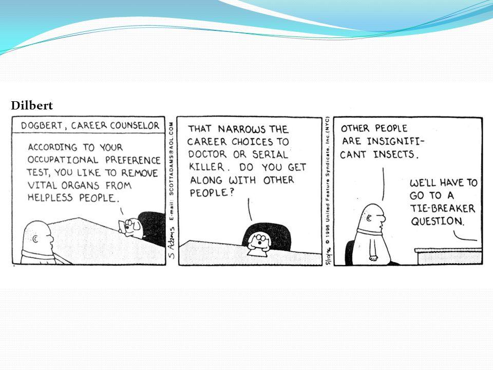 Dilbert Dilbert