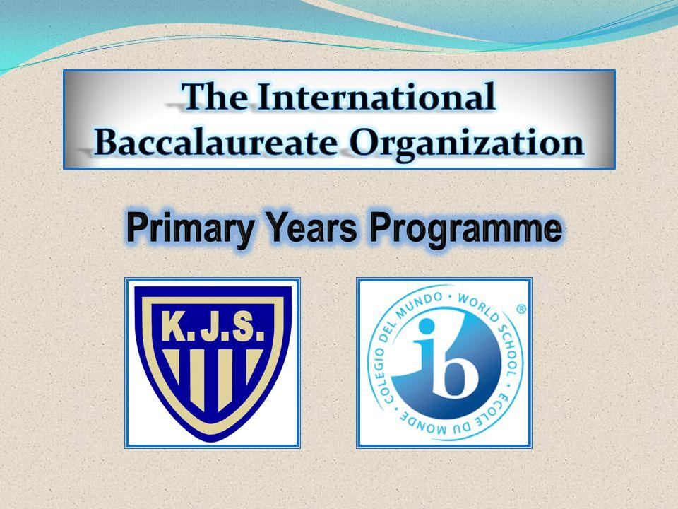Baccalaureate Organization