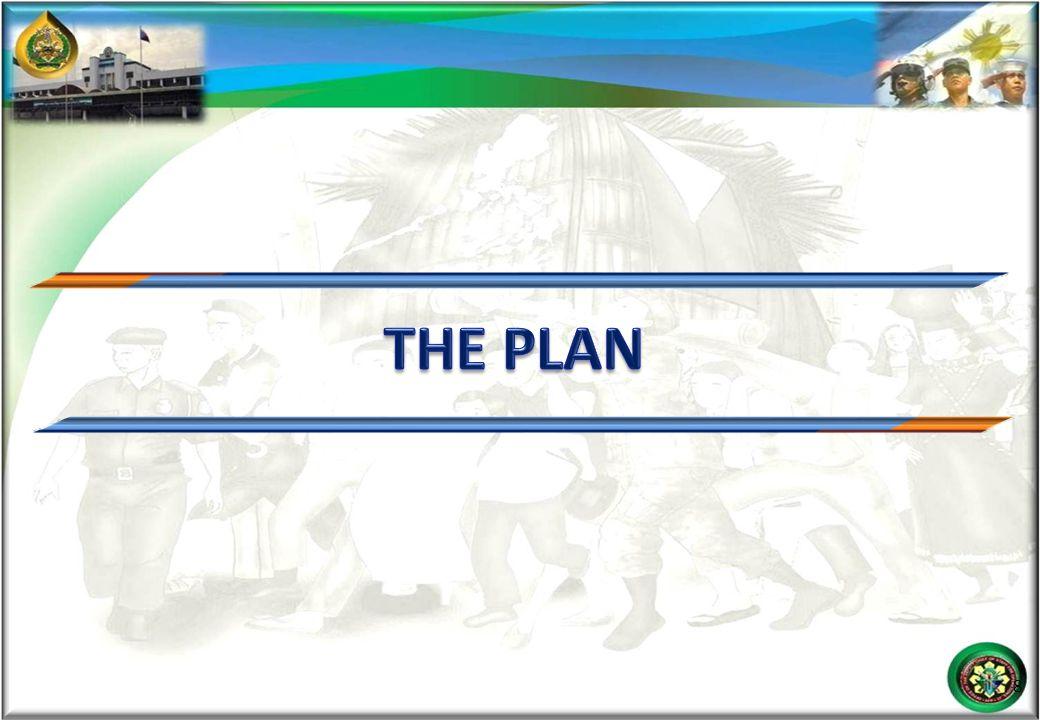 THE PLAN 8