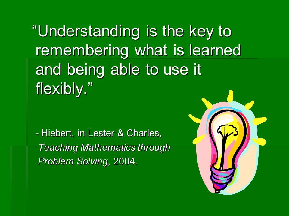 - Hiebert, in Lester & Charles,