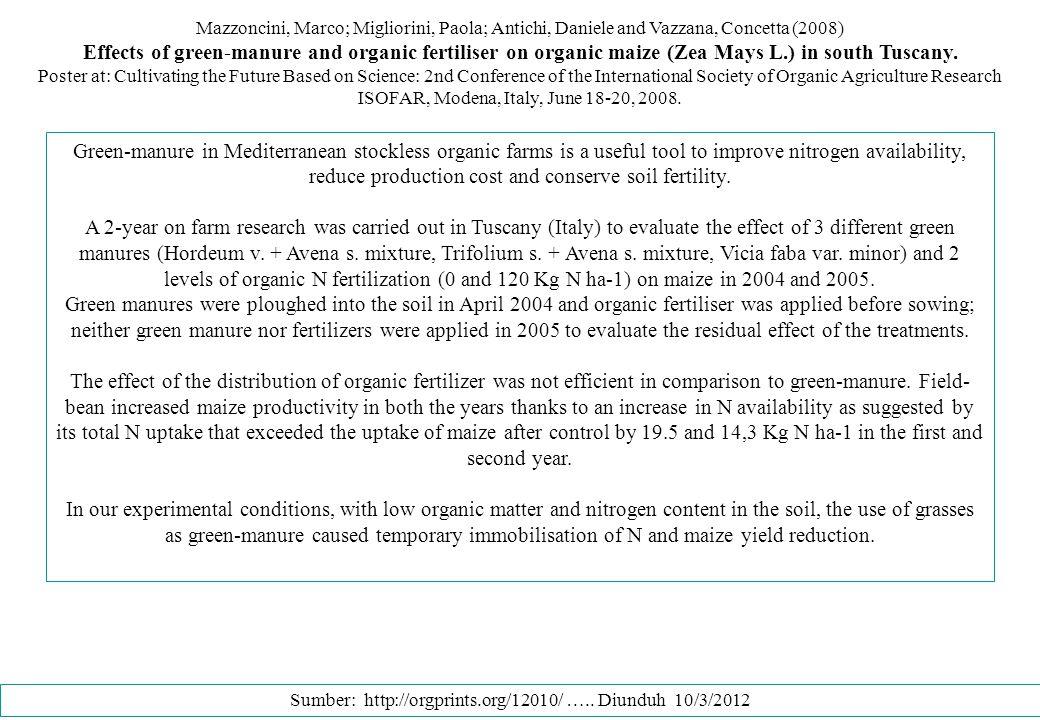 Sumber: http://orgprints.org/12010/ ….. Diunduh 10/3/2012