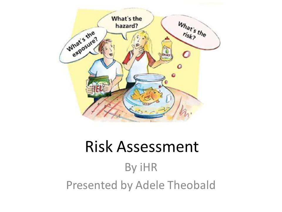 By iHR Presented by Adele Theobald