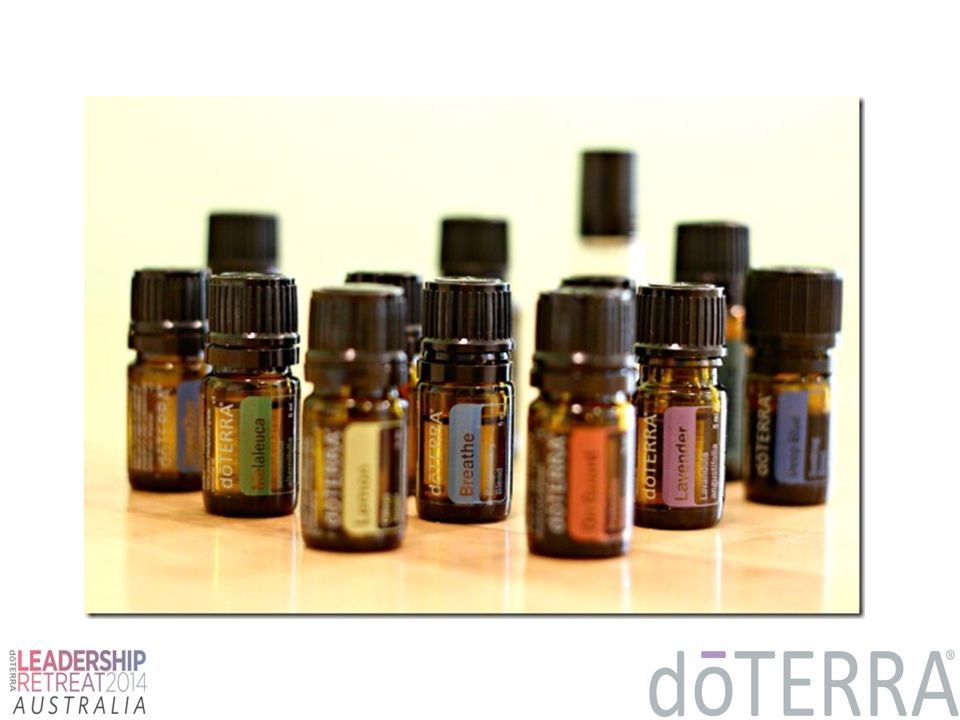 We all know that when we teach an essential oils class – How many people in the class want the oils when we're done