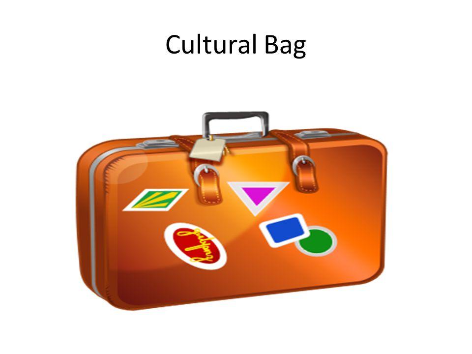 Cultural Bag