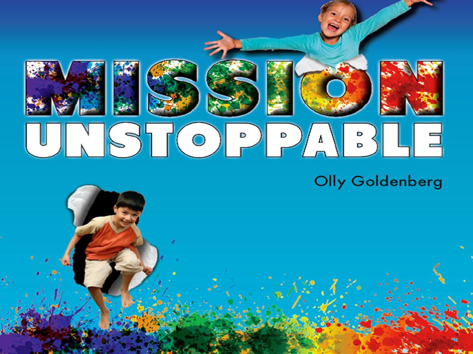 Mission Unstoppable