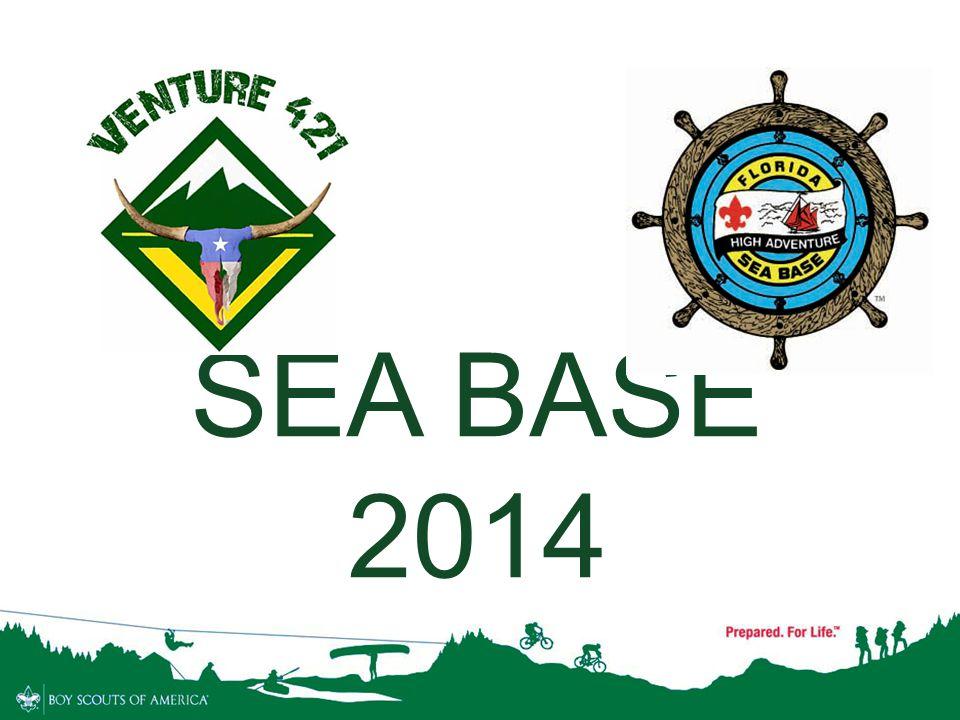 SEA BASE 2014