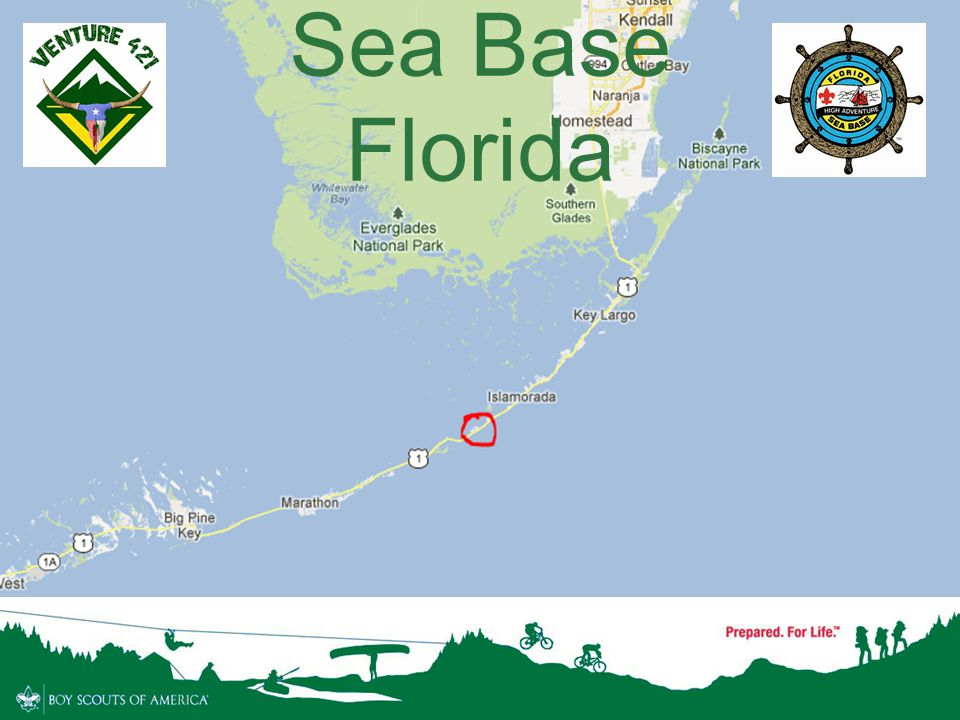 Sea Base Florida