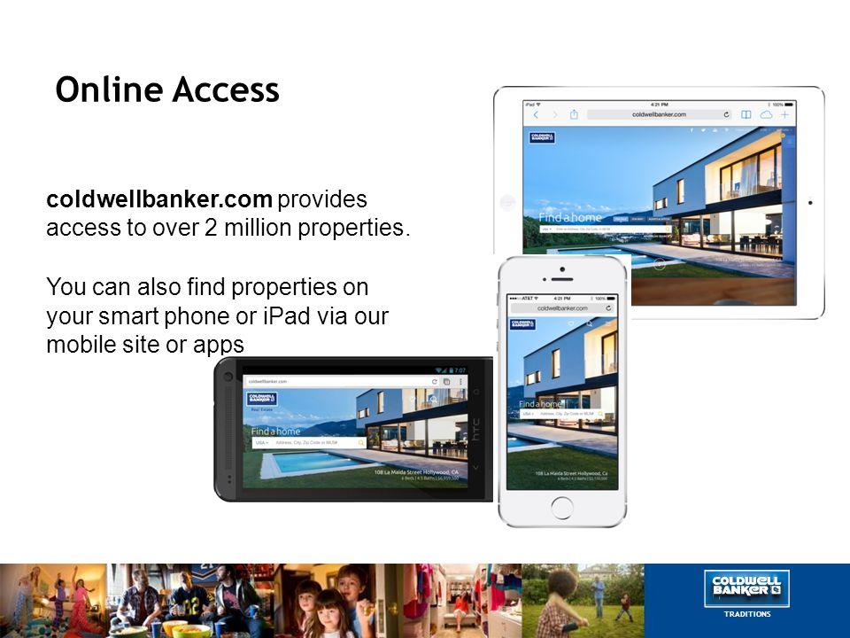 Online Resources – coldwellbanker.com