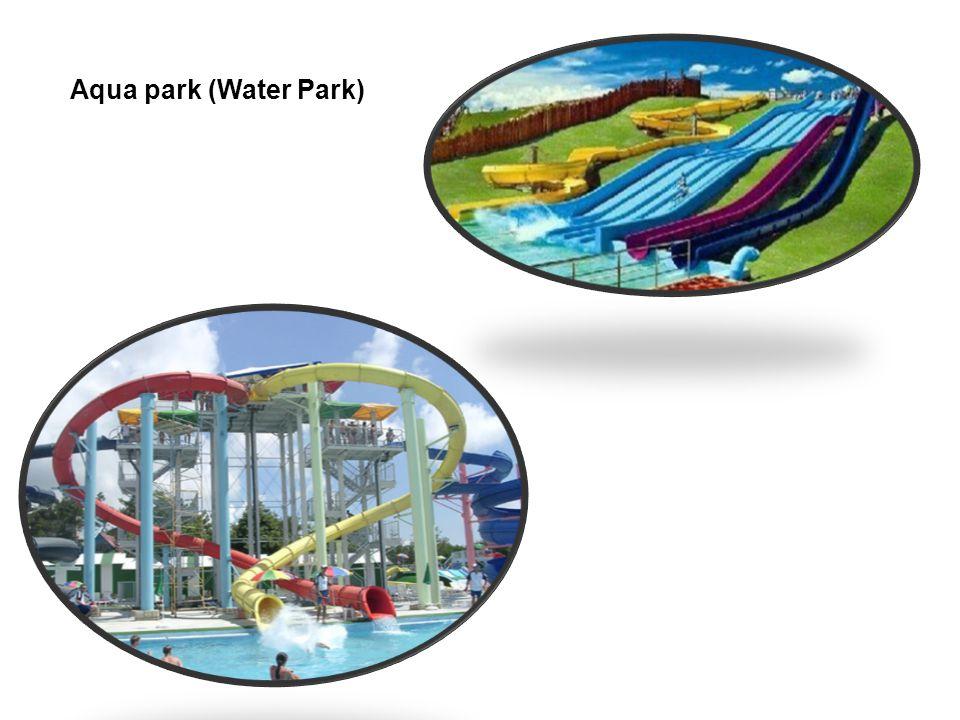 Aqua park (Water Park)