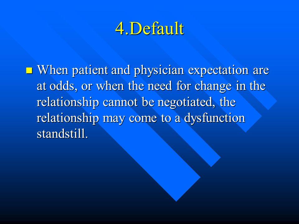 4.Default