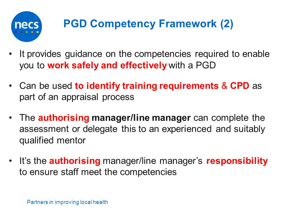 PGD Competency Framework (2)