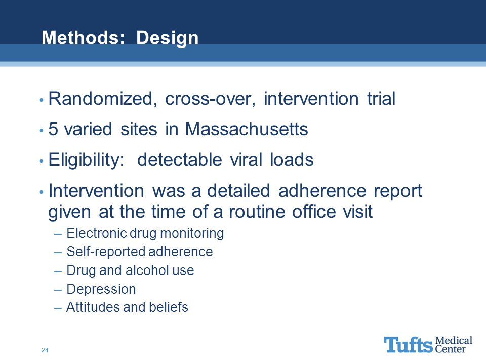 Randomized, cross-over, intervention trial