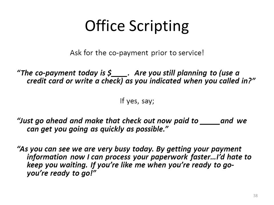 Office Scripting