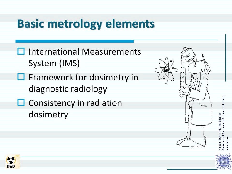Basic metrology elements