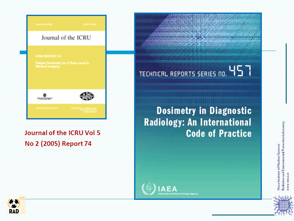 Journal of the ICRU Vol 5 No 2 (2005) Report 74