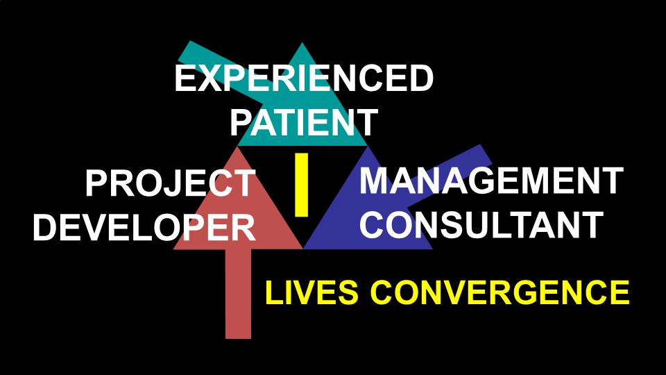 I EXPERIENCED PATIENT MANAGEMENT CONSULTANT PROJECT DEVELOPER