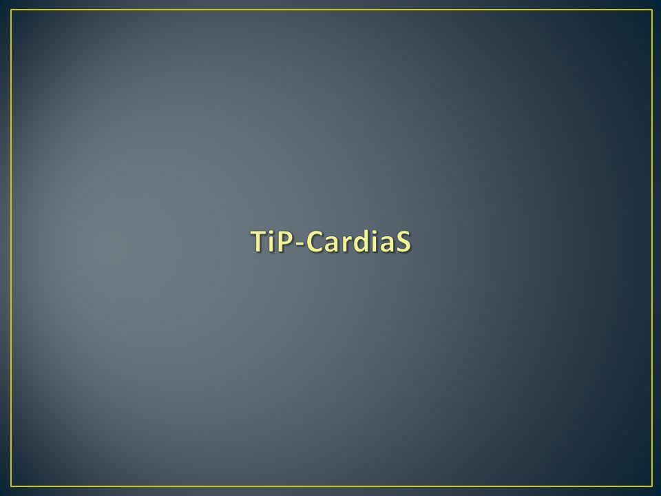 TiP-CardiaS