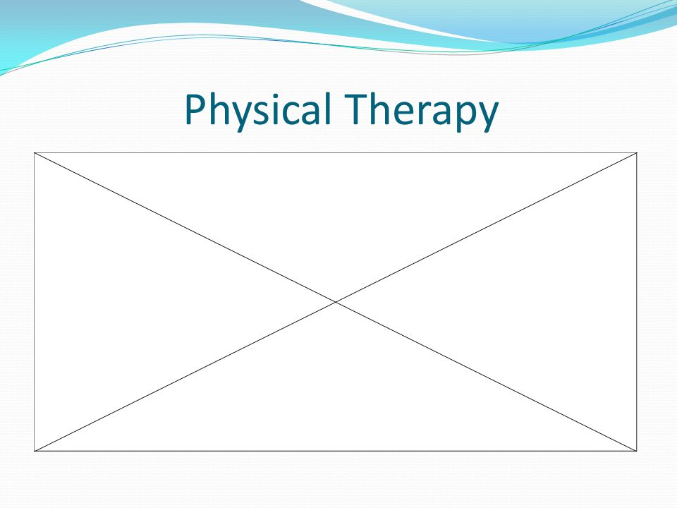 Physical Therapy http://www.youtube.com/v/S7uOyq7G4KM