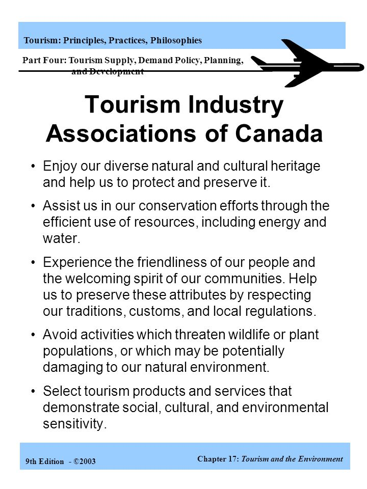 Tourism Industry Associations of Canada