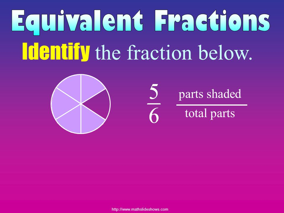 Identify the fraction below.