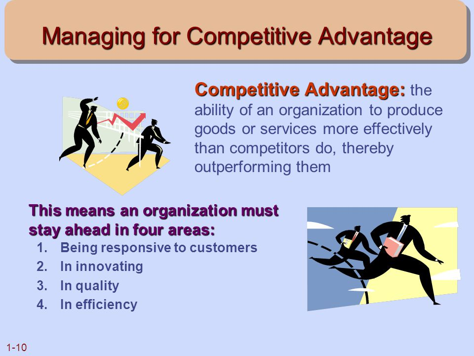 Managing People For A Competitive Advantage - Essay Example